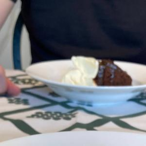 Sticky Toffee Pudding 3回目