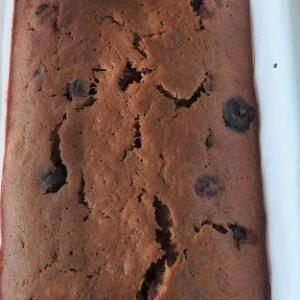 「ONE-BOWL BANANA CAKE」