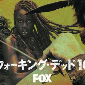 ウォーキング・デッド(シーズン10)Vol.1~Vol.4