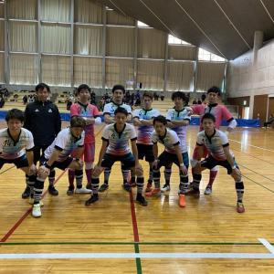 愛媛県フットサルリーグ2020 開催日程