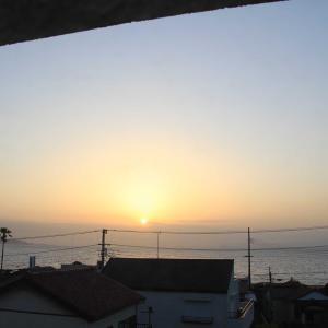 【朝ごはん食べてチェックアウト】『CARO FORESTA 三浦海岸ARENA』で大地誕生日おめでとうの旅 U^ェ^U ダワン!