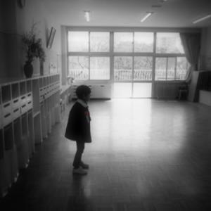 バイバイ幼稚園