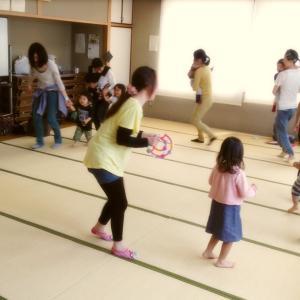 【1歳~OK!】親子英語サークル 【6月よりスタート】
