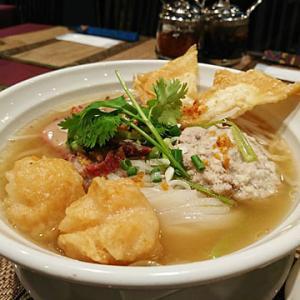 タイ料理補充作戦