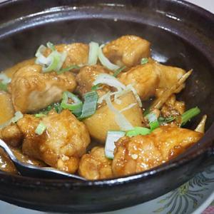 台湾料理が食べたいワン♪