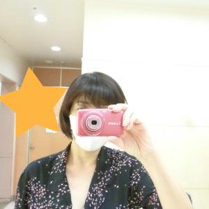 美容院と新しいiPhone