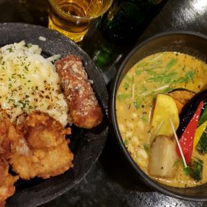 いつかの晩御飯【Rojiura Curry SAMURAI.】