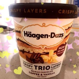 ロックダウンの間に見つけた絶対美味しいアイス
