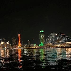 ライトワインドで楽しむ神戸のロックフィッシュショート便は?
