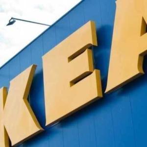 スウェーデンを感じた都市型店舗「IKEA原宿」ペジミートのケバフ食べちゃったヨ