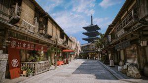 京都の賃貸浮き沈み
