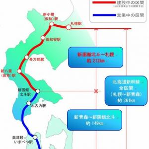 政令指定都市への新幹線乗り入れ