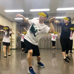 Perfumeの『再生』踊ってみた