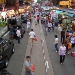 2005年台湾・香港の旅その4