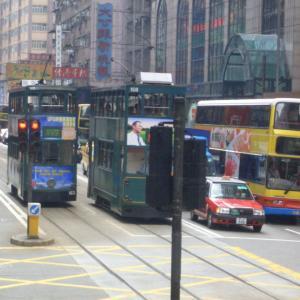 2005年台湾・香港の旅その5