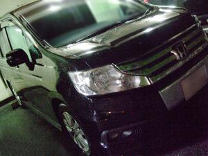 【浦添市】 ホンダ ステップワゴン スマートキー紛失 車の鍵をなくした