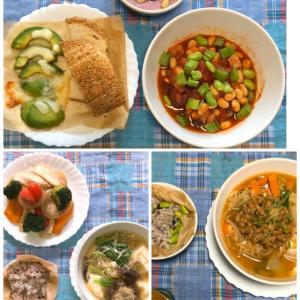 ●『免疫機能』を高める食事