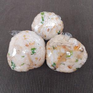 【レシピ】ズボラ管理栄養士のおにぎりランチ弁当