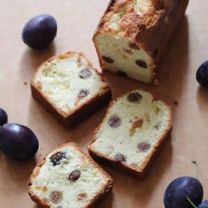 10月13日14日 秋のパウンドケーキの作り方レクチャー会