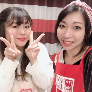 Akitchen☆香恋ちゃんと白滝レシピ!