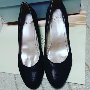 良い靴は、よい場所へ連れてってくれるといいますが。