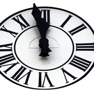 時間を買う - 自分の「時間」を意識せよ!