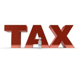 収入割法人税が緩和?!