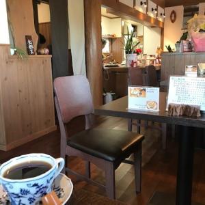 関のモーニング全店制覇の旅vol.75 風のカフェ