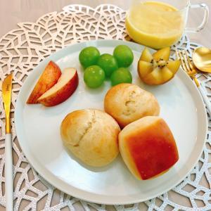 朝ごパンプレート