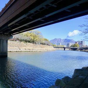 8月4日は、「橋の日」〜鹿児島県で見かけた橋、渡った橋