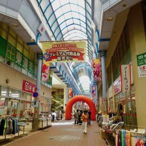 鹿児島中央駅一番街*秋の花マルシェ「まちなかコンサート」フルート&ピアノ 女声合唱 リコーダー