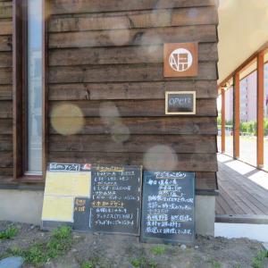 札幌ドーム周りは良い散歩ロード