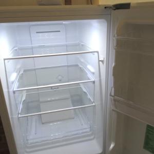 冷蔵庫がエアコンの仕事までする様になったので
