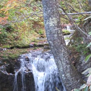 平和の滝動画