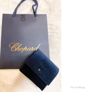♪Chopard☆ハッピーダイヤモンド♪