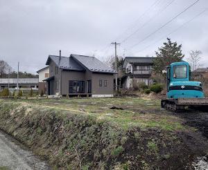 軽井沢町M邸様基礎工事着工します!!