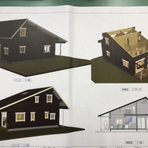 Model-K様邸 (長野県軽井沢町)