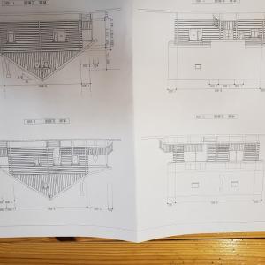 浅間高原、北軽井沢にてログハウスを建てさせていただくこととなりました。