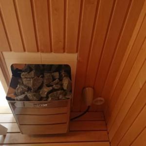 群馬県草津町M邸様ログハウス!完成お引渡しの準備ができました。