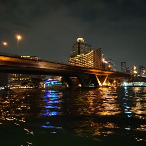 夜市《アジアティーク ザ リバー フロント》♪