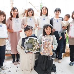 【こどもとかめらフォトグラファー養成スクール20.21期生卒業!!】