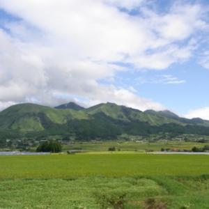 初めての九州旅行 ~ 久住高原&高千穂峡 ~