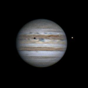木星 2020/09/08