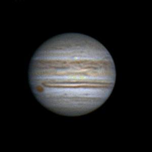 木星 2020/09/11