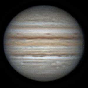 木星 2021/07/26