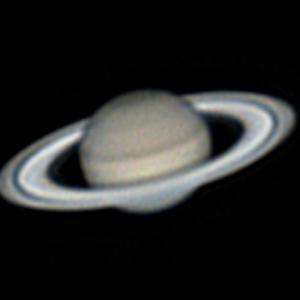木星と土星 2021/08/01
