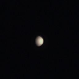 金星 2021/08/01