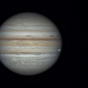 木星 2021/08/02