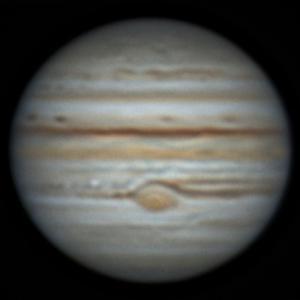 木星 2021/08/22-08/23