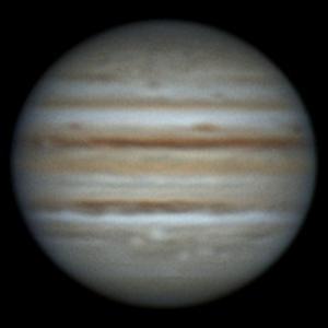 木星 2021/08/23-08/24